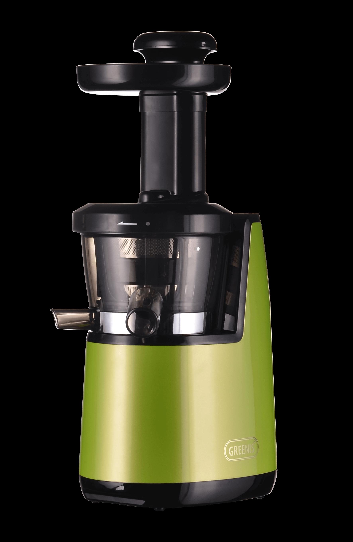 Greenis slowjuicer groen - Redsand